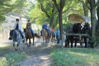 Woodside Ranch Resort - All Inclusive Dude Ranch just 20 minutes north of Wisconsin Dells!