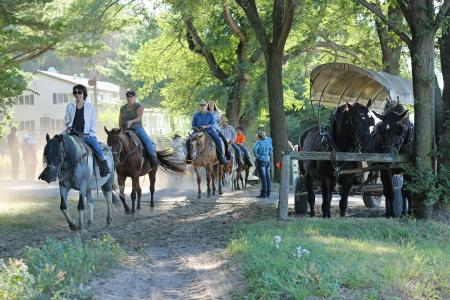 Woodside Ranch Resort All Inclusive Dude Ranch Just 20