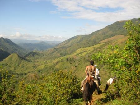 Barking Horse Farm in San Rafael de Puriscal / All Regions
