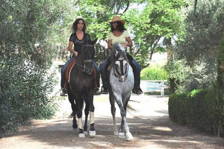 empresa de temporada vacacional, criadero, empresa de doma, rancho vacacional / rancho para huéspedes, rancho resort, finca de equitación, finca de equitación del Oeste, hotel para jinetes en Villamartin