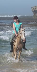3 Sisters Horse Trail in Port Alfred / Eastern Cape