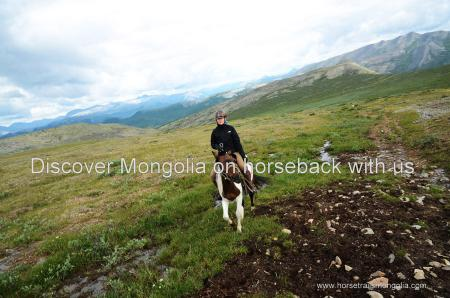 Horse Trails Mongolia in Zuunmod / All Regions