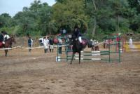 Princess Horse Riding Holidays at Bangalore and Mysore - Riding Vacations in India!