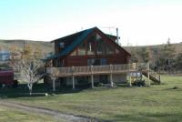 White Deer Ranch - Come and ride and stay at our Montana ranch - Horseback Riding in Montana!