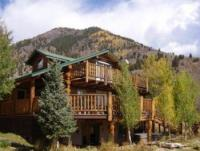 Beautiful Vacation Rental and Stable, over 1 million acres of wilderness trails in Colorado Rockies