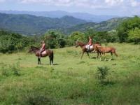 Eden Ranch - Caribbean Equestrian Retreat & Riding Center in Puerto Plata!