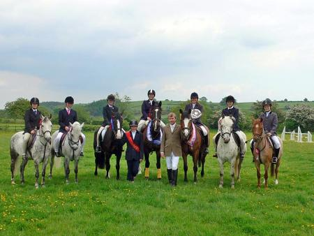 Holiday Company, Riding Stable, Children's Holiday Company in Harrogate
