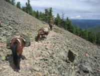 Mongolia Horseback Riding Tours with Stone Horse Expeditions & Travel