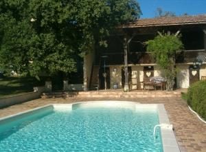 Swimming pool 5x10m