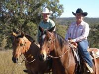 Cowboy Up Trail Riding - Trail rides through a working cattle property in Queensland Australia