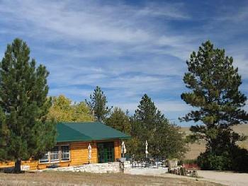 Dude/Guest Ranch, Working Ranch, Cattle Ranch in New Raymer