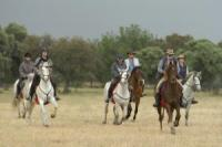 Jerebeque Trails - Horseback Riding Holidays in Gredos Mountains, Spain!