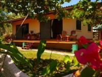 Fidelito Ranch & Lodge - Horseback Riding Holidays in Playa Tambor, Costa Rica! Near the beach