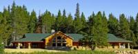 Wyoming High Country Lodge - Western Adventure Horseback Riding in Wyoming outside of Lovell!
