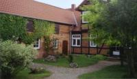 Western,leisure and trail riding on a beautiful half-timbered farmhouse between Altmark and Wendland