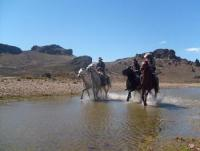 Unforgettable Horseback Trekking in Argentina- Passion for horses and Life in nature