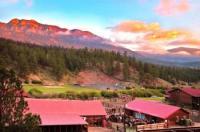 Horseback Riding Vacations in Colorado! Unforgettable memories at Lost Valley Dude Ranch in Sedalia!