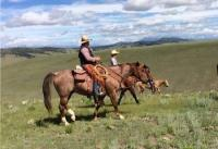 Badger Creek Ranch - All inclusive American Western experience in the Rocky Mountains of Colorado!
