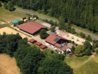 Big Sky Ranch - Pferdepension und Urlaub mit Pferd