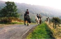 Boltby Riding Centre - Horseback Riding through the North York Moors NP, England!