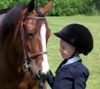 Rosebud Equestrian Adventures-Horseback Riding Vacations, Children Camps in Arcade, New York!