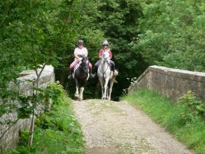 Rievaulx and the Rye 2-day circular ride