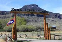 Rand Creek Ranch - Wyoming Guest Ranch between Cody, WY & Yellowstone National Park