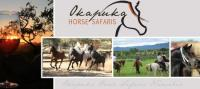 Okapuka Horse Riding Safaris Namibia near Windhoek - The Best of Both Worlds