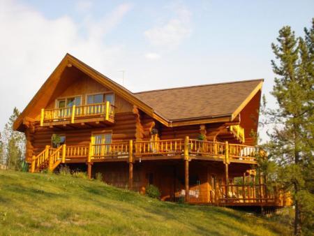 Holiday Company, Breeding Company, Training Company, Dude/Guest Ranch, Working Ranch, Ranch Resort in Big Creek