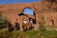 Unforgettable Ranch Vacation at our authentic guest & working cattle ranch on 8.200 acres