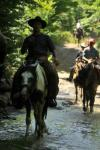 'The Horseman Ranch' Western Riding Holidays in Makotsevo, Sofia - horseback riding in Bulgaria!