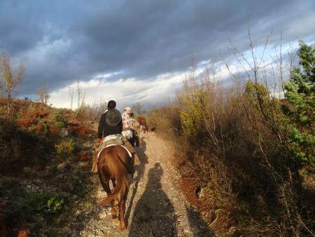 The Horseman Ranch in Makotsevo village (35 km from Sofia) / Sofia
