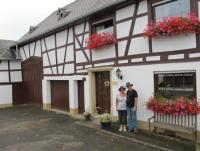 Blackjackranch - Horseback Riding in Rhineland-Palatinate, Germany!