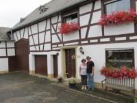 Blackjackranch - Horseback Riding Holidays in Rhineland-Palatinate, Germany!