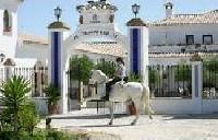 El Tesorillo II - Conutry-Holidays, Riding-Lessons, Ponies!