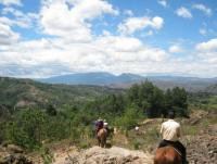 Riding holidays for adult intermediate and advance riders (Ridingcolombia)