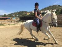Horseriding Holidays for kids, adults and families in Catalonia, near Barcelona