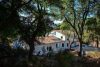 Tambor del Llano Ranch  - Grazalema, Andalusia, España!