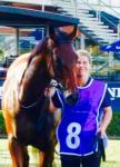 Full-time stablehand Randwick Sydney