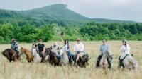 Exciting riding holidays among the splended nature and remarkable historical monuments of Bulgaria!