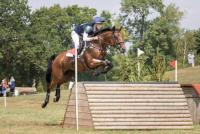 INTERNATIONAL EVENTING RIDER AIMING FOR THE TOP SEEKS FOR GROOM