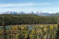 Riding Vacations in Alberta-Canada: Cabins, Teepees and Trail Rides Near Jasper National Park