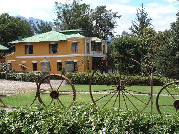 HACIENDA LA ALEGRIA in Quito / Machachi / All Regions