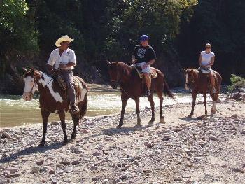Rancho El Charro in Puerto Vallarta / Jalisco / further Regions