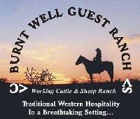 Burnt Well Guest Ranch in New Mexico a real 'working ranch' with traditional Western Hospitality