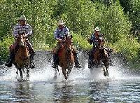 Three Bars Guest Ranch -The Adventure Guest Ranch of the Canadian Rocky Mountains
