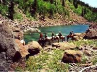 Hondoo Rivers and Trails - Trailriding Holidays in Torrey, Utah!