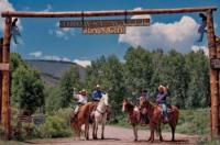 Drowsy Water Guest Ranch - Have a western riding vacation in beautiful Colorado near Granby!