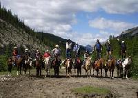 Horseback Riding Vacations in Alberta, Canada! Trail Rides, Womens Retreats, Training Clinics