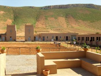 Ranch les 2 Gazelles in Tiznit / All Regions